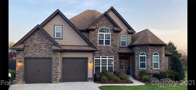 103 Webbed Foot Road, Mooresville, NC 28117 (#3729303) :: High Performance Real Estate Advisors