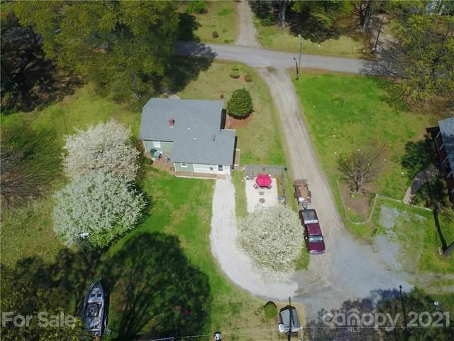 6214 Hunter Avenue, Charlotte, NC 28262 (#3729306) :: Lake Norman Property Advisors