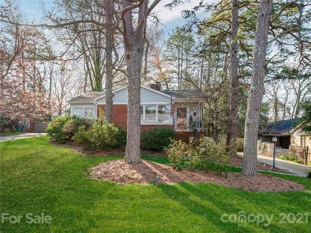 632 Fugate Avenue, Charlotte, NC 28205 (#3729323) :: Lake Norman Property Advisors