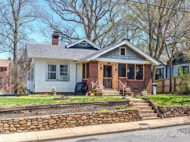 105 Louisiana Avenue, Asheville, NC 28806 (#3729324) :: Lake Wylie Realty