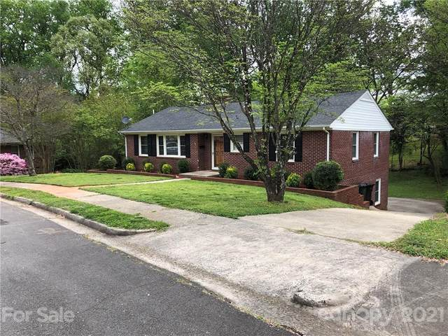 839 Colonial Drive, Rock Hill, SC 29730 (#3729325) :: Carolina Real Estate Experts