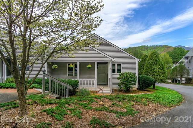 1E Lynx Drive 1 E, Black Mountain, NC 28711 (#3729329) :: Bigach2Follow with Keller Williams Realty
