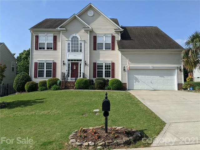 1030 Pepperwood Place, Lake Wylie, SC 29710 (#3729335) :: SearchCharlotte.com