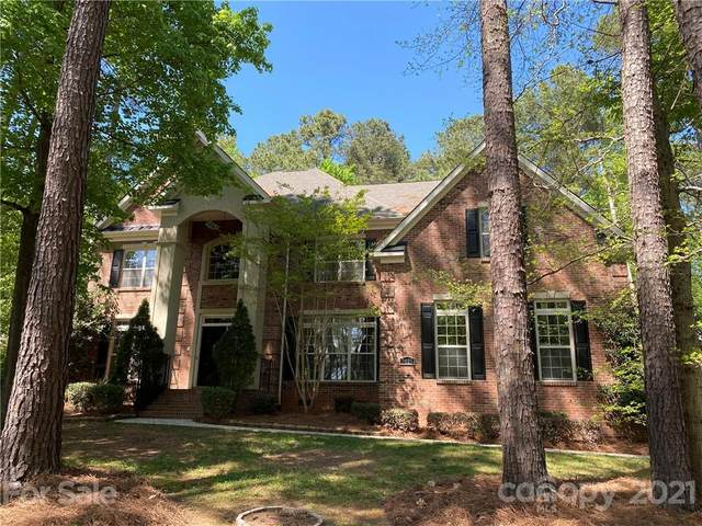 7025 Montgomery Road, Lake Wylie, SC 29710 (#3729346) :: LePage Johnson Realty Group, LLC