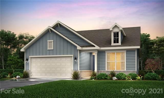 2011 Yearden Lane #183, Monroe, NC 28110 (#3729351) :: Scarlett Property Group