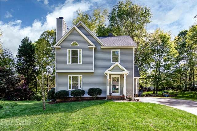 7702 Bridle Court, Charlotte, NC 28216 (#3729354) :: DK Professionals Realty Lake Lure Inc.