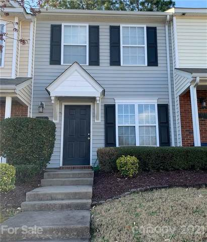 113 Summerwood Drive #144, Mooresville, NC 28117 (#3729356) :: The Ordan Reider Group at Allen Tate