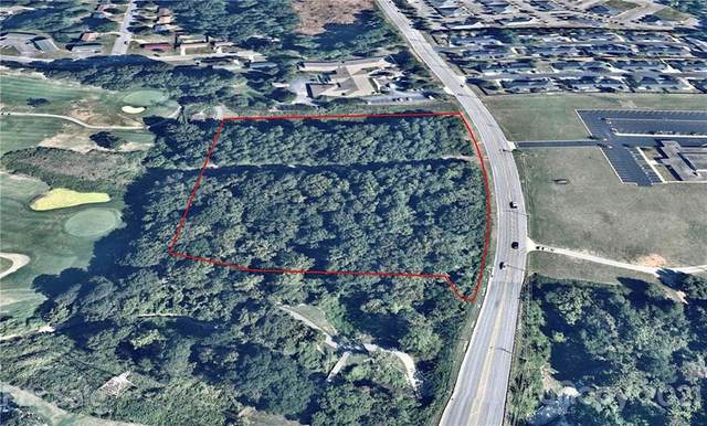 4.75 Acres Union Road, Gastonia, NC 28056 (#3729369) :: Bigach2Follow with Keller Williams Realty