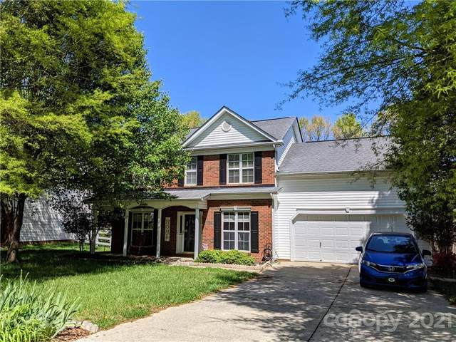 1006 Enderbury Drive, Indian Trail, NC 28079 (#3729373) :: Ann Rudd Group