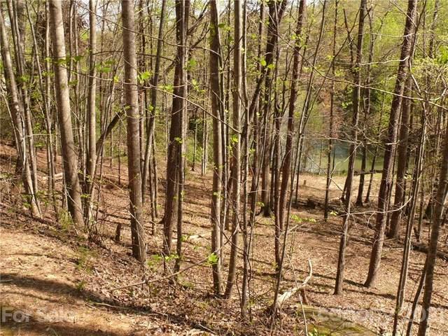 LOT 88 Woodland Circle, Lake Lure, NC 28746 (#3729379) :: Keller Williams Professionals