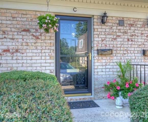 3508 Colony Road C, Charlotte, NC 28211 (#3729382) :: High Performance Real Estate Advisors