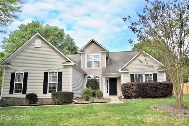 103 Akerman Place, Mooresville, NC 28115 (#3729396) :: Scarlett Property Group