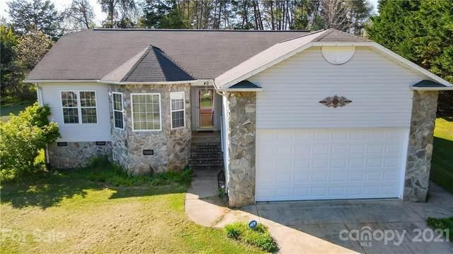 40 Westbrook Drive, Taylorsville, NC 28681 (#3729406) :: Carolina Real Estate Experts