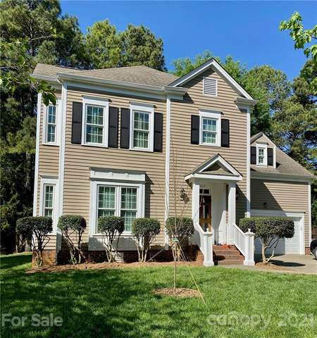 7622 Swinford Place, Charlotte, NC 28270 (#3729413) :: Carolina Real Estate Experts