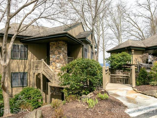 620 Andrew Banks Road E/2, Burnsville, NC 28714 (#3729415) :: The Snipes Team | Keller Williams Fort Mill
