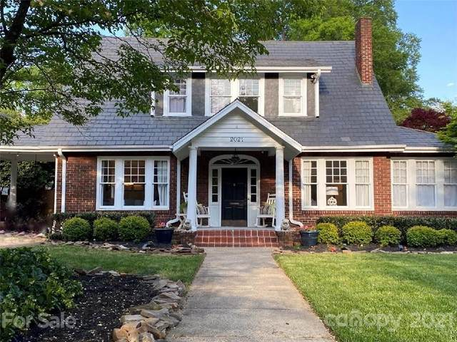 2021 Dilworth Road W, Charlotte, NC 28203 (#3729419) :: The Snipes Team | Keller Williams Fort Mill