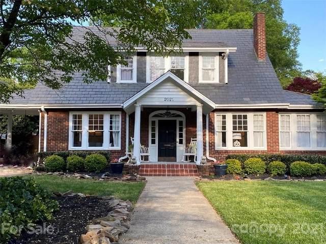 2021 Dilworth Road W, Charlotte, NC 28203 (#3729419) :: Keller Williams South Park