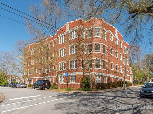61 Church Street #202, Asheville, NC 28801 (#3729447) :: Cloninger Properties