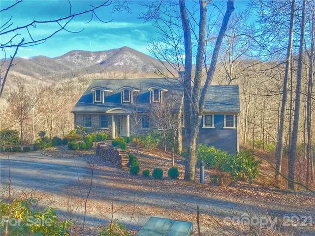 401 High Line Road #34, Sylva, NC 28779 (#3729471) :: Carlyle Properties
