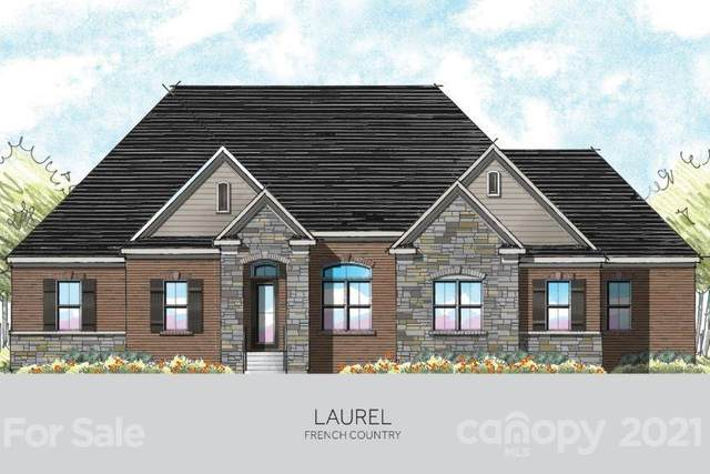 1529 Amanda Drive #58, Weddington, NC 28104 (#3729473) :: Caulder Realty and Land Co.