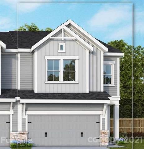 2524 Lola Avenue, Charlotte, NC 28205 (#3729489) :: Lake Wylie Realty