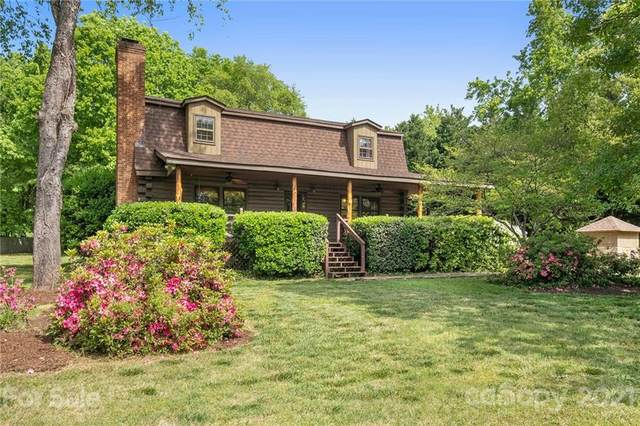 13538 Pine Harbor Road, Charlotte, NC 28278 (#3729492) :: Stephen Cooley Real Estate Group