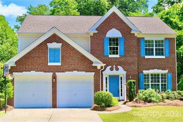 9538 Oswald Lane, Charlotte, NC 28277 (#3729505) :: The Ordan Reider Group at Allen Tate