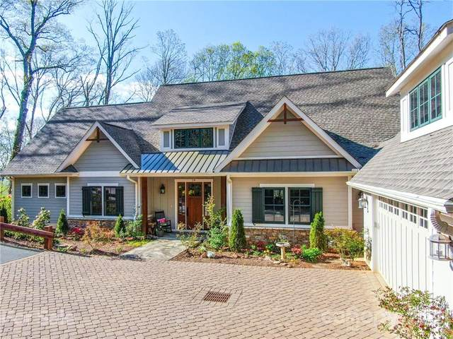 19 Headwaters Lane, Fairview, NC 28730 (#3729519) :: Keller Williams Professionals