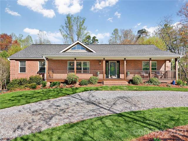 21 Lockes Lane, Candler, NC 28715 (#3729528) :: Rowena Patton's All-Star Powerhouse