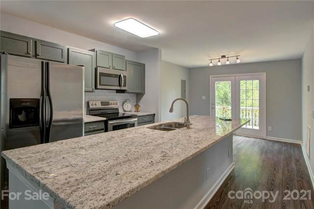 2831 Mayfair Avenue, Charlotte, NC 28208 (#3729530) :: High Performance Real Estate Advisors