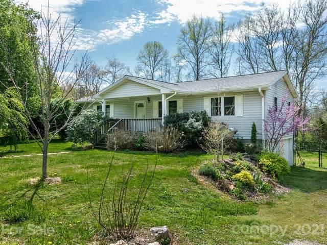 47 Maple Drive, Asheville, NC 28805 (#3729533) :: LePage Johnson Realty Group, LLC