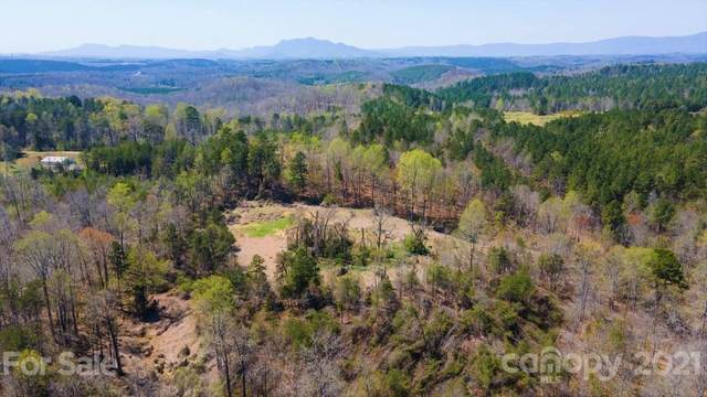 0 Martin Road, Rutherfordton, NC 28139 (#3729542) :: The Premier Team at RE/MAX Executive Realty