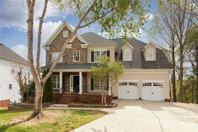 1324 Valhalla Drive, Denver, NC 28037 (#3729559) :: The Mitchell Team
