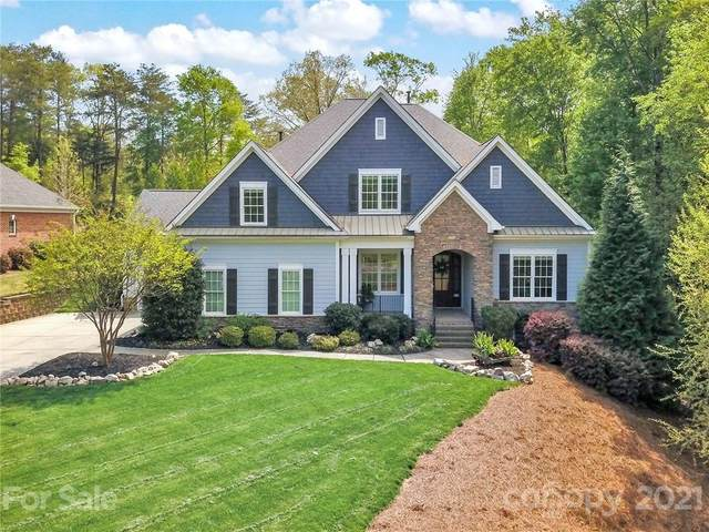 354 Montmorenci Crossing, Fort Mill, SC 29715 (#3729562) :: Ann Rudd Group