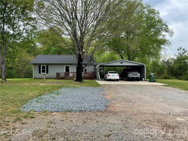 622 Loray Farm Road, Dallas, NC 28034 (#3729581) :: The Ordan Reider Group at Allen Tate