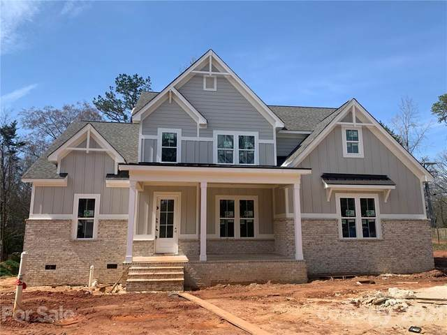 3615 Tilley Morris Road, Matthews, NC 28105 (#3729590) :: High Performance Real Estate Advisors