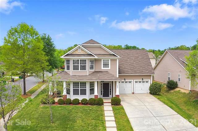 1903 Sugarbush Drive, Charlotte, NC 28214 (#3729599) :: Willow Oak, REALTORS®