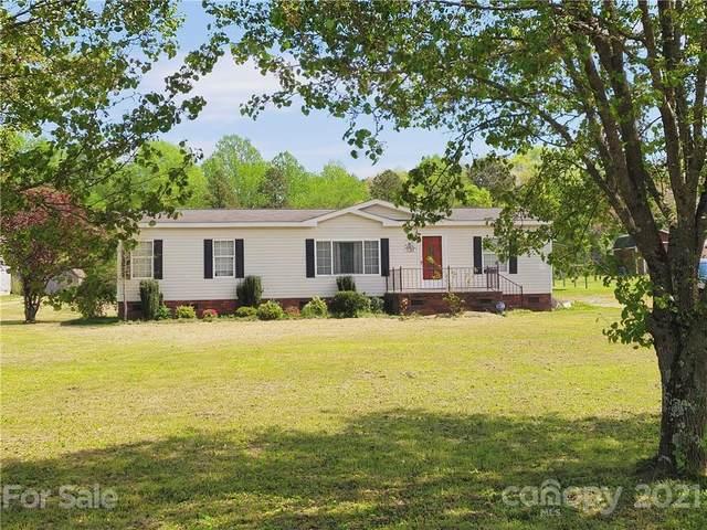 120 Sweet Home Lane, Kannapolis, NC 28081 (#3729605) :: LePage Johnson Realty Group, LLC