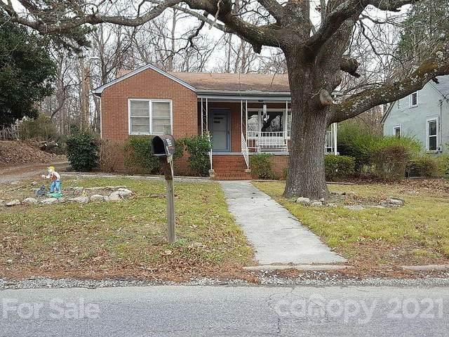 315 Winston Street, Thomasville, NC 27360 (#3729624) :: LePage Johnson Realty Group, LLC