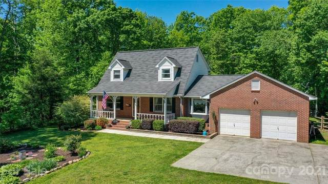 176 Chestnut Lane, Gastonia, NC 28052 (#3729627) :: High Performance Real Estate Advisors