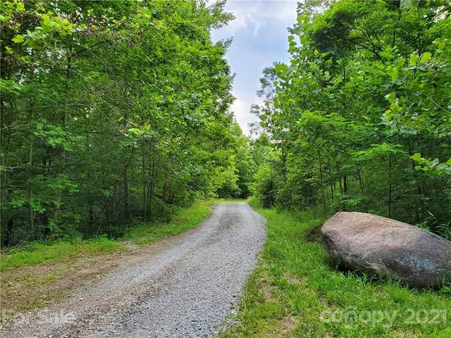 263 Parkway View Lane Lots 8 & 11, Penrose, NC 28766 (#3729633) :: LePage Johnson Realty Group, LLC