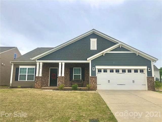 172 Glastonbury Drive, Mooresville, NC 28115 (#3729659) :: Scarlett Property Group