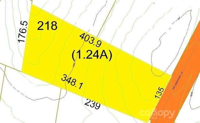 5593 Bridgewater Drive #218, Granite Falls, NC 28630 (#3729665) :: MartinGroup Properties