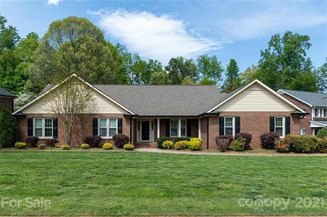 620 Peacehaven Road, Kannapolis, NC 28083 (#3729677) :: The Premier Team at RE/MAX Executive Realty