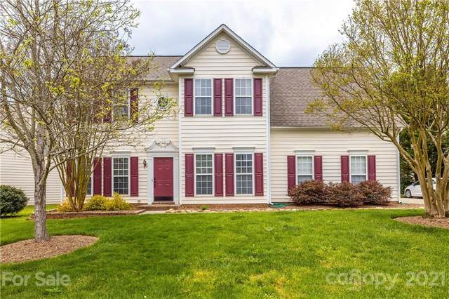 7010 Honey Tree Lane, Indian Trail, NC 28079 (#3729679) :: Ann Rudd Group