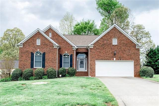 104 Scottie Court, Rock Hill, SC 29730 (#3729682) :: Austin Barnett Realty, LLC