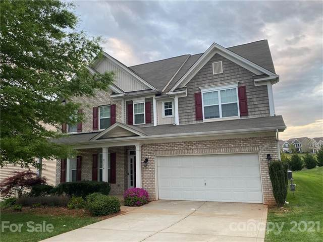 8714 Brideswell Lane, Charlotte, NC 28278 (#3729688) :: Stephen Cooley Real Estate Group