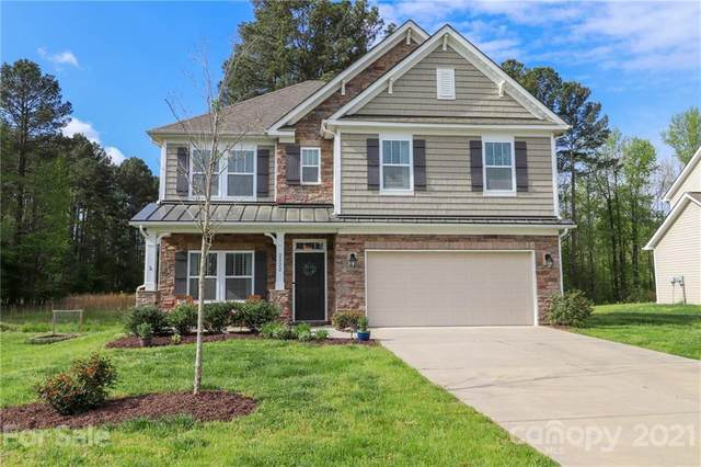 2222 Laurens Drive, Concord, NC 28027 (#3729691) :: LKN Elite Realty Group | eXp Realty