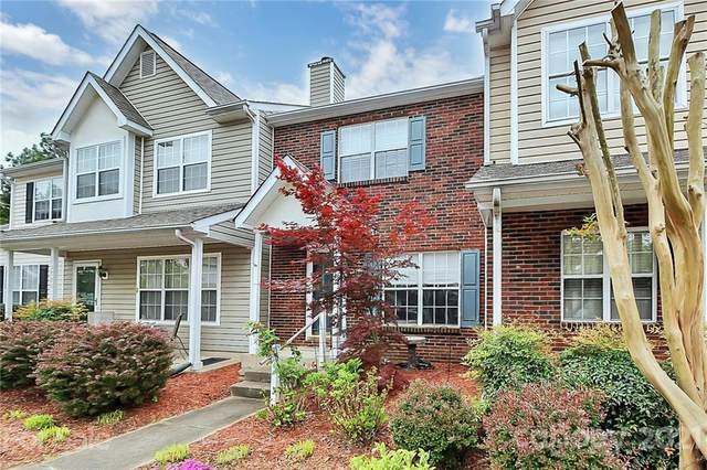 12718 Tucker Crossing Lane, Charlotte, NC 28273 (#3729693) :: Ann Rudd Group