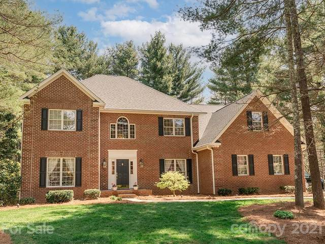 30 Coventry Woods Drive, Arden, NC 28704 (#3729708) :: Exit Realty Vistas